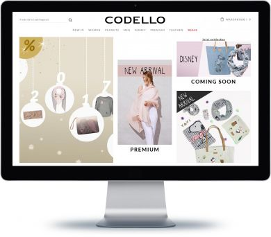 Codello Onlineshop