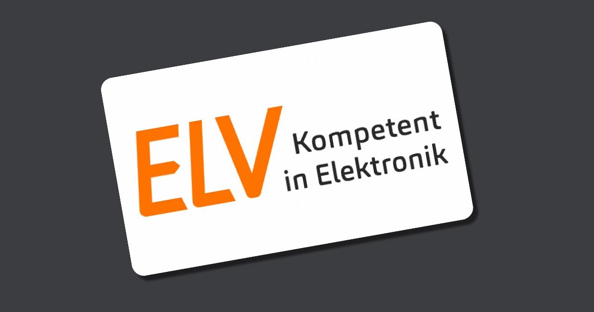 Elv Gutschein 10€