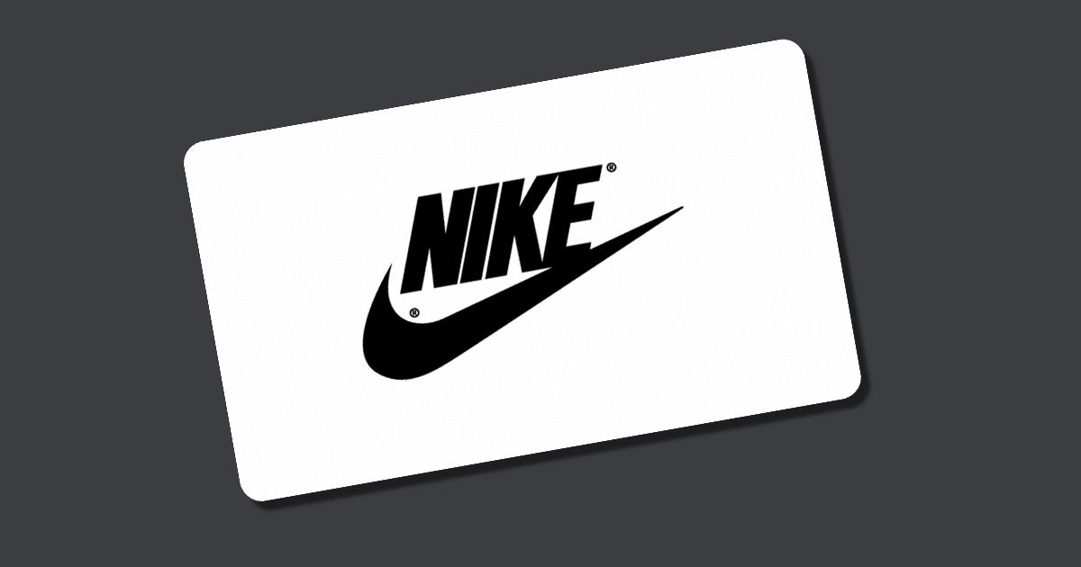 Nike Gutschein - Rabatt im August 2019 © Gutscheincodes.at