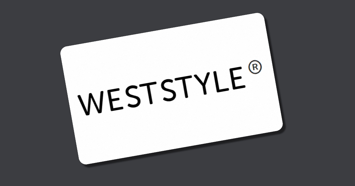 weststyle gutschein 10 rabatt im august 2018. Black Bedroom Furniture Sets. Home Design Ideas