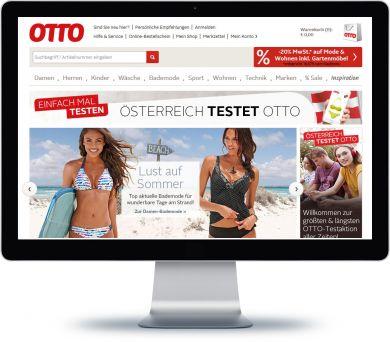 Otto Gutschein Online