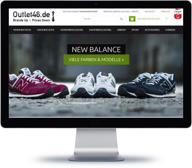 Outlet46 Onlineshop